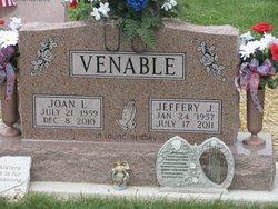 Joan Louise <I>Kemker</I> Venable