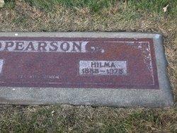 Hilma Pearson