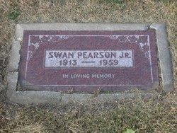 Swan Pearson Jr.