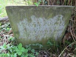 Maggie <I>Day</I> Powell