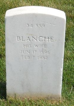 Blanche Findlay