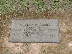 William Boykin Cobbs