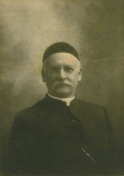 Deacon Henry Babad Monges