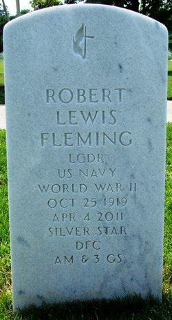 """Robert Lewis """"Bob"""" Fleming"""