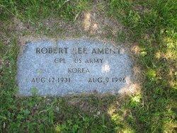 Robert Lee Ament