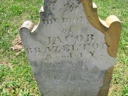 Jacob Brazelton