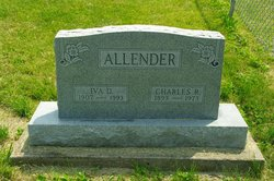 Charles Ray Allender