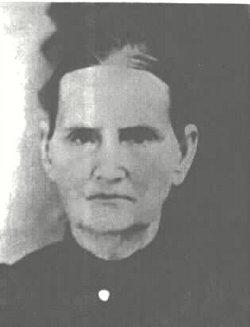 Eliza <I>Stephens</I> Hagar