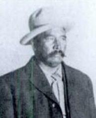 Peter Kalama