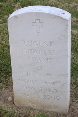 Eugene Adams