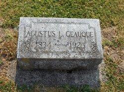 Augustus Laurence Geauque