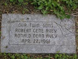 Ronald Dean Avey