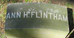 Ann Hopkins Flintham