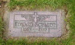"Edward ""Ed"" Schmidt"