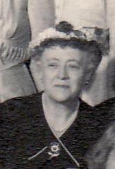 Grace Lester <I>Hennessy</I> Sackett