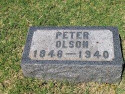 Peter Olson