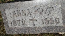 Anna C. <I>Ehrlich</I> Puff