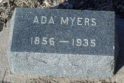 Ada Meyers