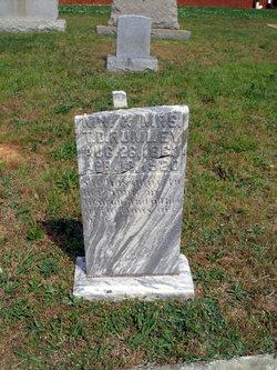 Eliza E. Rumley