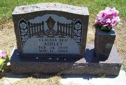 "Claudia ""Bea"" Ashley"