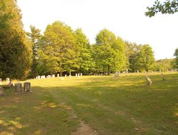 Haven Hill Cemetery
