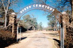 Old Rondo Cemetery