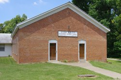 Zion Brick Church Cemetery