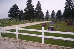 Apostolic V Christian Cemetery