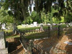 Barnwell Baptist Church Cemetery New