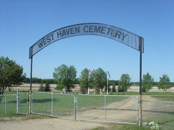 West Haven Cemetery