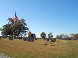 Cane Creek Baptist Church Cemetery