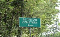 Blanton Cemetery