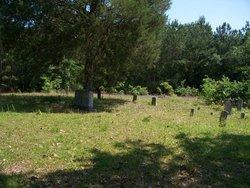 William Dallas King Family Cemetery