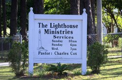 Lighthouse Ministries Church Cemetery