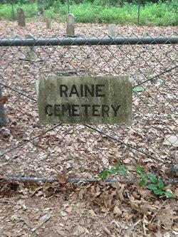 Raine Cemetery