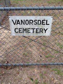Vanorsdale Cemetery