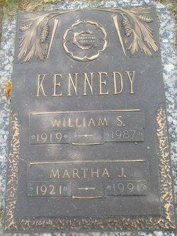 William Stewart Kennedy