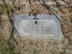 """Wife"" Mcdonald"