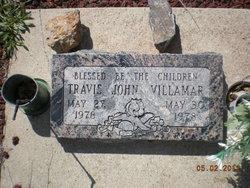 Travis John Villamar