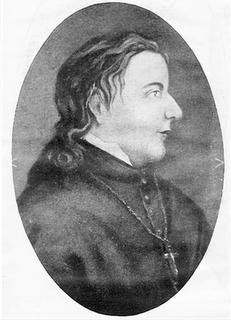 Bishop John Connolly