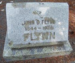 John Daniel Flynn
