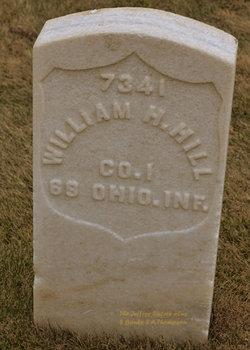 William H. Hill