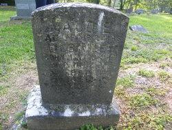 Maud E. Bailey