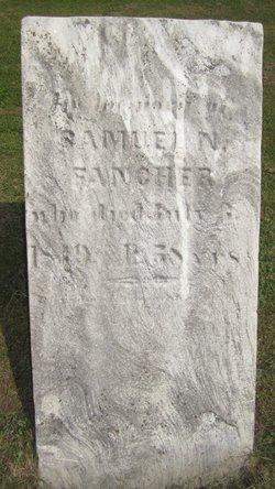 Samuel N Fancher