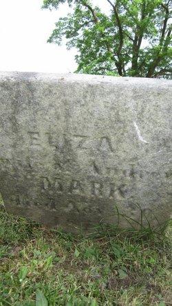 Eliza Mark