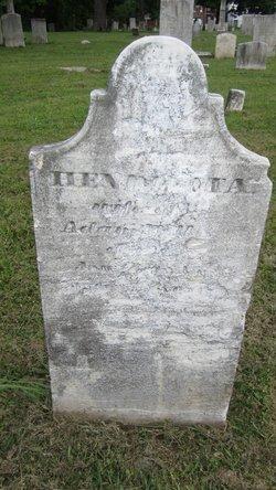 Henrietta Mills