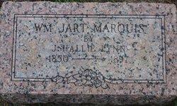 William Jart Marquis