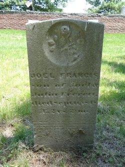 Joel Francis Everett