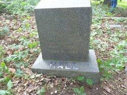 John Nathaniel Hall