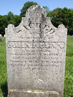 John Peter Bunn